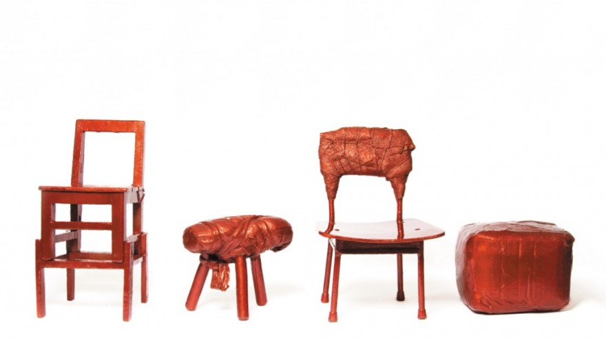 Wieki Somers: Made in China copied by Dutch.