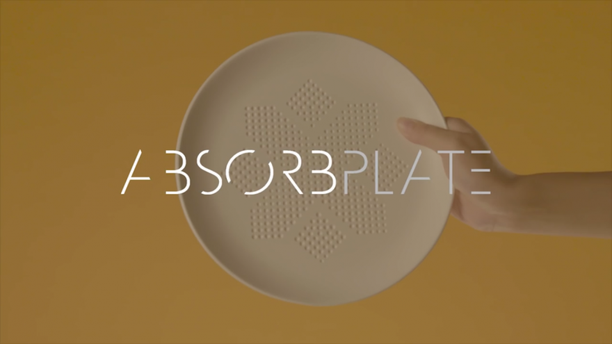 AbsorbPlate