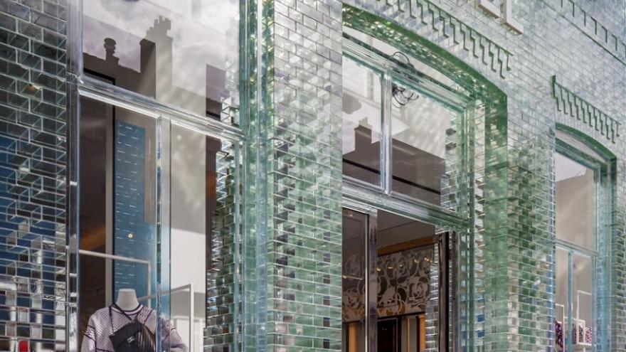 Crystal House by MVRDV