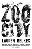 Zoo City by Lauren Beukes.