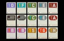 Margaret Calvert labels