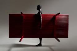 Ripple. Benjamin Hubert: Layer Design