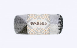 Michael Rowlinson is a creative strategist with a background in retail and design, and the creator of the Umbala Baby Blanket project.