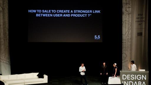 Design Indaba Conference 2009