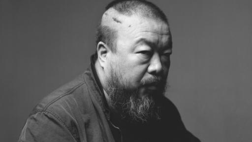 Ai Weiwei. 2010. Photo: Gao Yuan.