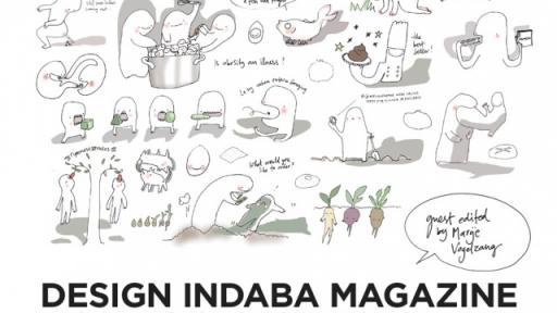 Design:Digest issue of Design Indaba magazine, December 2011