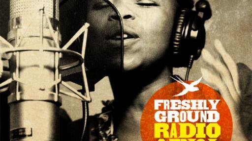 Freshlyground: Radio Africa.