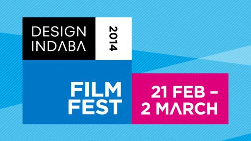 Design Indaba FilmFest 2014