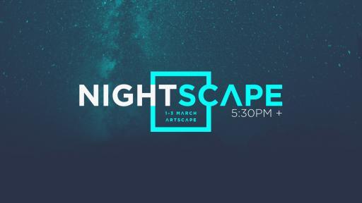 Design Indaba Nightscape