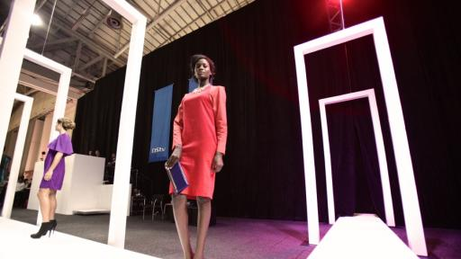 Fashion at Design Indaba Expo 2013