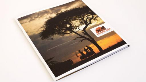Encounter Mara brochure by K&i.