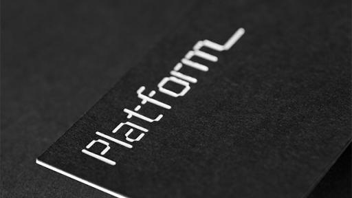 Platform identity by Eddie Opara.