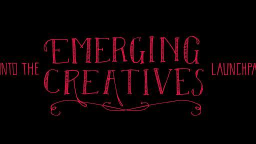 Emerging Creatives Design Indaba Expo 2014.