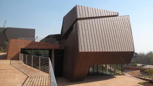//HAPO_ Freedom Park  Museum, Tshwane: Office of Collaborative Architects (GAPP Architects and Urban Designers, Mashabane Rose + Associates and MMA Architects CC).