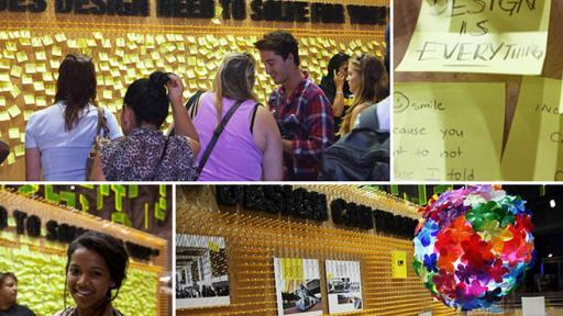 Expo of Creative & Interactive Thinking