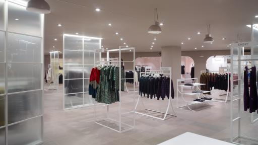 Milan furniture fair 2013 design indaba for Department stores that sell furniture