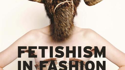 Fetishism in Fashion by Li Edelkoort.