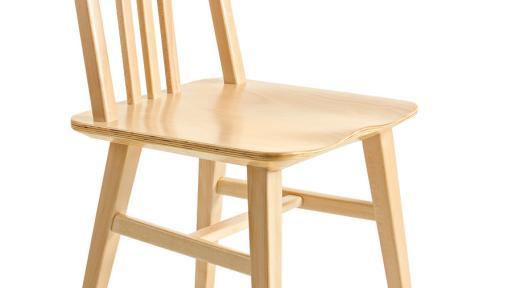 SL17 Chair by Woodlam.