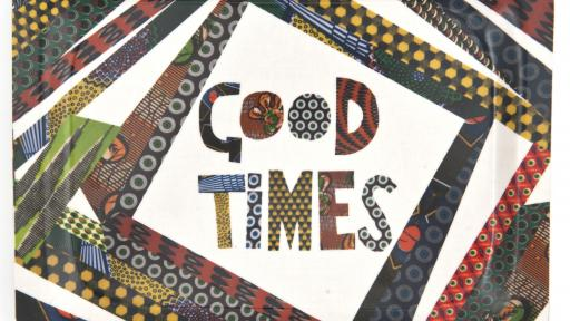 For the Good Times range by Ed Suter for Mr Price CoLab.