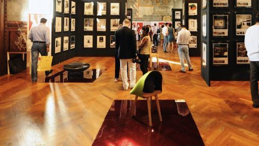 A'Design Award Exhibition.