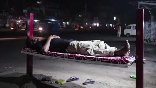 BBDO Pakistan's BillBed campaign for MoltyFoam