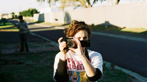 """Jenna Bass, hailed for ushering in a """"new wave of South African filmmaking"""", tells us about her first film, her new film, and the future of film as she sees it."""