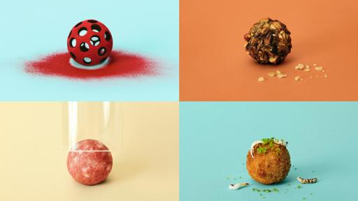 Tomorrow's Meatball. Image by Lukas Renlund