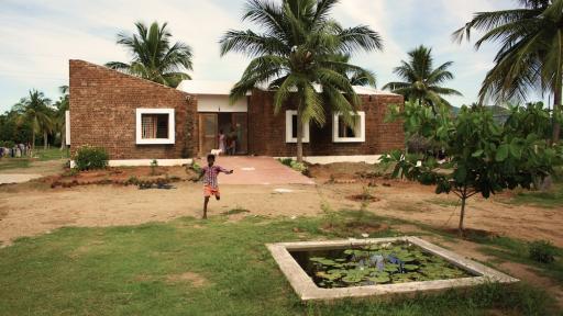 Anaipirandhan Village Design Indaba