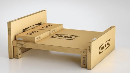 IKEA's biobased packaging plan