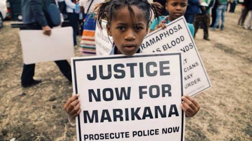 Mama Marikana