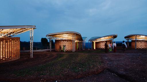 The mud house goes modern Design Indaba