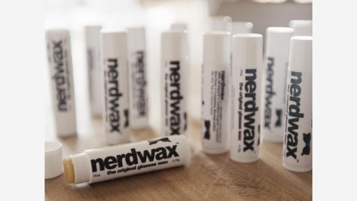 Nerd Wax