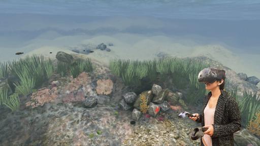 Ocean VR