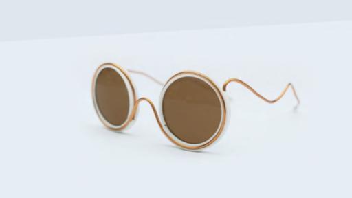 Wire Glasses