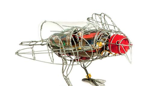 Street wire electronics