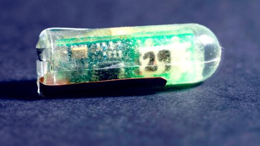 MIT tech pill
