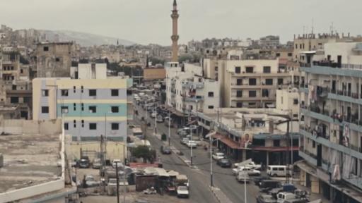 Syria Street