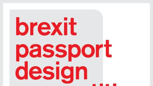 UK-based design publication Dezeen have launched an unofficial post-Brexit British passport design competition, and their looking for submissions from Africa