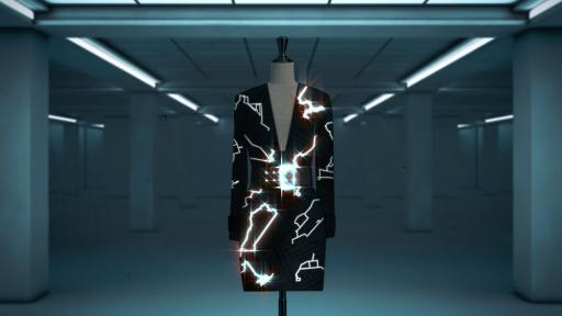 The Data Dress
