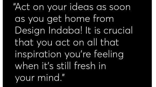 How to Indaba: Practical tips from fellow delegates and speakers