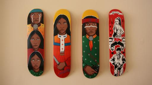 Apache Skateboards