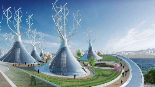 Vincent Callebaut Architects