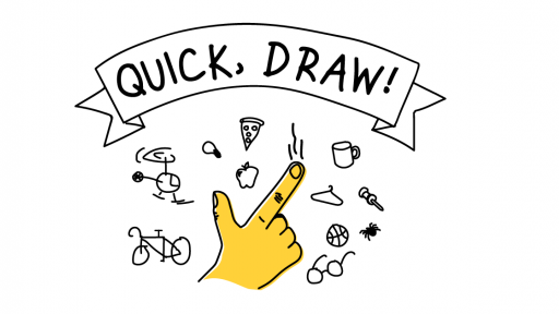 Google, Quick, Draw!