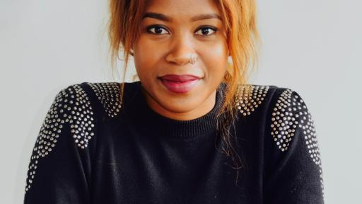 Zizipho Ntobongwana