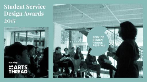 Student Service Design Awards