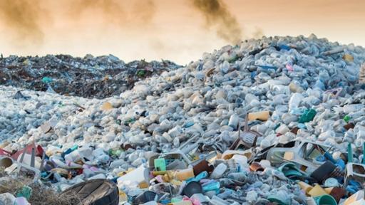 carbon waste