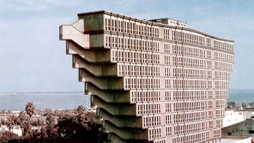 Hotel du Lac Tunisia