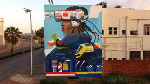 Southapedia Mural Festival