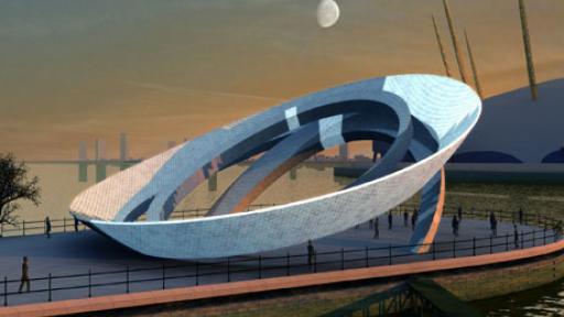 The Aluna Foundation - Mark Glean.