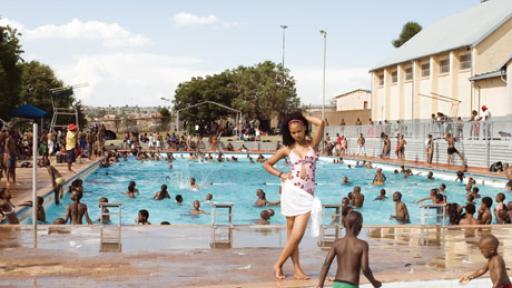 Soweto by Jodi Bieber.